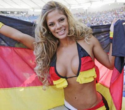 France - Allemagne : à la rencontre de nos adversaires !