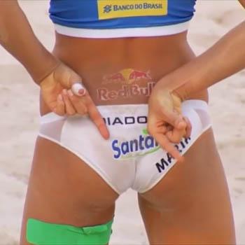 Les athlètes sexy des prochains Jeux Olympiques de Rio 2016