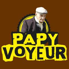 Papy voyeur : le papy incontournable du X français qui tourne encore à 70 ans